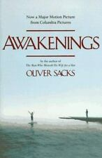 Awakenings Sacks, Oliver W. Paperback