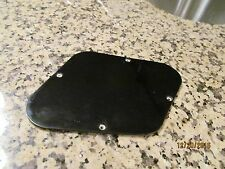 Greco Les Paul Custom Electronics Cavity Cover 3 ply MIJ Original 1977 part