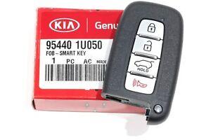 OEM NEW Keyless Entry Remote FOB Transmitter Smart Key 11-13 Sorento 95440-1U050