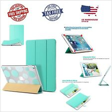 Defender Protection Case Shield Stand Fits For Ipad 9.7 Otter Box 5/6th Gen.