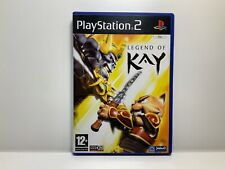 Legend Of Kay - Complete - Playstation 2 PS2 - Free Postage