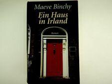 Maeve Binchy - Ein Haus in Irland - 2005