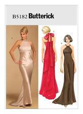 Schnittmuster Butterick  B5182 Sizes  6, 8, 10, 12  NEU!!!