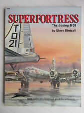 SUPERFORTRESS, The Boeing B-29 /squadron /signal 6028