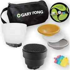 Gary Fong Lightsphere Collapsible Fashion and Commercial Lighting Kit