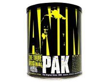 Universal Animal Pak Vitamin Mineral BCAA Amino Acid Antioxidant Complex Flex