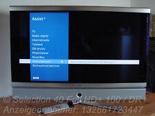 Loewe Individual 40 Selection Full-HD+100 / DR+ / Triple Tuner / MediaNetwork