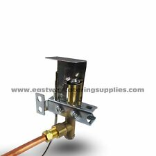 More details for 2way / 3way pilot light for chinese wok cooker ~ gas cooker spare parts