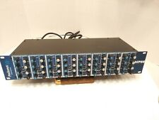 PreSonus Acp88 8-Channel Compressor/Limiter w/Noise Gates
