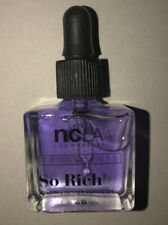 NCLA Treatments So Rich Vitamin E Infused Cuticle Oil in Rose Petal