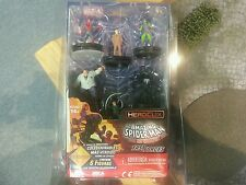 Heroclix Spider-Man and His Greatest Foes Fast Forces Spanish NEW