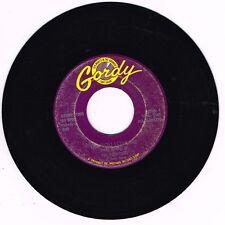 "GORDY 7005 The Contours – Do You Love Me / Move, Mr. Man SOUL VG/VG 7"" 45"