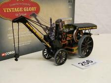 Corgi 1:50 Vintage Glory Fowler B6 Crane Engine Duke Of York Bx 80112