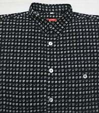 Geblümte Signum bequem sitzende Herren-Freizeithemden & -Shirts