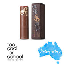 [Too Cool for School] Glam Rock Hush Brown