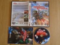 Sword of the Stars 1 PC CD Rare Retro Game Complete with manual