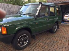 Land Rover Discovery Series 1. Rare 3 Door, Original 200Tdi.
