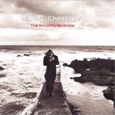 Bap Kennedy - The Sailor's Revenge (2012)