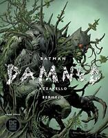 BATMAN DAMNED 3 BERMEJO DC COMICS BLACK LABEL JOKER FINAL 1 2 UNREAD STOCK