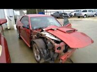 Power Brake Booster 8 Cylinder Fits 99-04 MUSTANG 200347