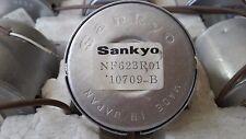 Sankyo  NF623R01   ( 9202LS)   JVC RC232L  Tape Recorder Spindle Motor Nos