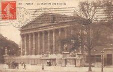 PARIS la chambre des députés