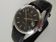 Rolex Oysterdate Precision Gents Swiss Mechanical Watch (Ref: 6494) - Serviced