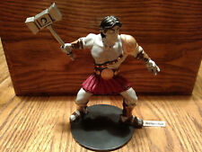 D&D Icons of the Realm Monster Menagerie 3 25a/45 Empyrean Flat Hammer
