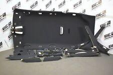 Mercedes Benz W212 S212 E220 CDI Dachhimmel Formhimmel schwarz SET HIMMEL