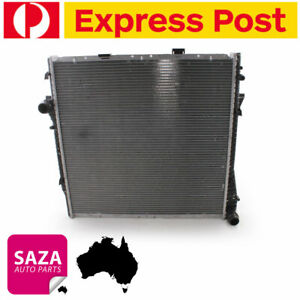 Radiator Cooling for BMW X5 series E53 4.4L/4.6L/4.8L 2000-2006 17101439101