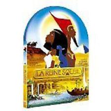 13794 // LA REINE SOLEIL LE DESTIN DE L'EGYPTE EN ENTRE LEURS MAINS DVD TBE
