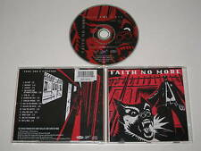 Faith No More / King For A Day-Fool For A Lifetime-Cd Alb