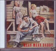 V.A. - MEAN MEAN DADDY - Buffalo Bop 55026 50s Rock CD