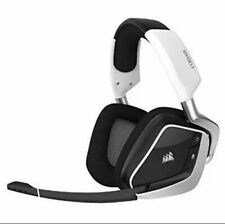 Corsair Gaming VOID RGB Elite Wireless Premium Gaming Headset with 7.1 Surrou...