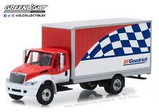 Greenlight 1:64 Heavy Duty Trucks International Durastar Box Van BFGoodrich
