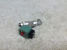 "Asco Red Hat SC8210G37E 1/2"" Solenoid Valve 1-125 PSI 6.1 Watts"