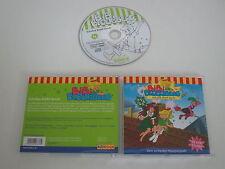 BIBI BLOCKSBERG/76/SCHUBIA DREHT MEDIANTE(KIDDINX 4.26676) CD ÁLBUM
