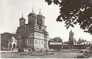 Manastirea Curtea de Arges gl1963 28.709