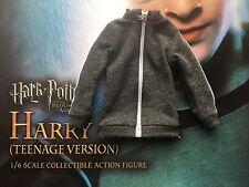 Star Ace Harry Potter & The Prisoner of Azkaban Teenage Grey Hoodie 1/6th scale