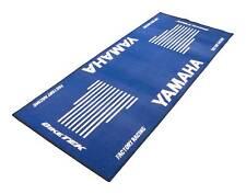 Yamaha FS1 50 Biketek Blue White Workshop Garage Mat Christmas Gift