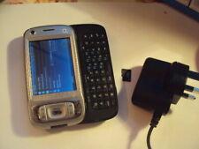 Original RETRO HTC TYTN KAIS 130 WINDOWS Desbloqueado II + Accesorios