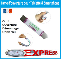 LAME OUTIL OUVERTURE IPHONE IPAD IPOD HUAWEI... REPARATION Smartphone DEMONTAGE