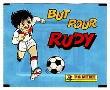 BUT POUR RUDY (Palla al centro per Rudy) BUSTINA FIGURINE PANINI 1988 - RARA NEW