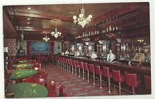 NEVADA - LAS VEGAS - GOLDEN NUGGET GAMBLING HALL - SALOON/ BAR/RESTAURANT - C-50