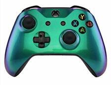 Enigma Chameleon Xbox One S Custom UN-MODDED Controller Unique Design