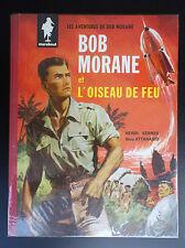 Bob Morane et l'oiseau de feu EO 1960 BON ETAT  Marabout