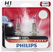 Philips H1 XVB2 X-treme Vision Headlights Pack of 2
