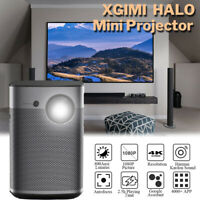 XGIMI Halo 4K DLP Projector 3D Full 1080P bluetooth HDMI Android 9.0 Home Cinema
