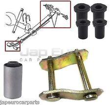 Per Mitsubishi L200 97-05 Posteriore Balestra Sospensione Supporto Repair Kit