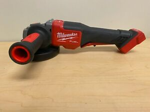 "MILWAUKEE 2980-20 M18 FUEL 4-1/2"" to 6"" GRINDER - TOOL ONLY"